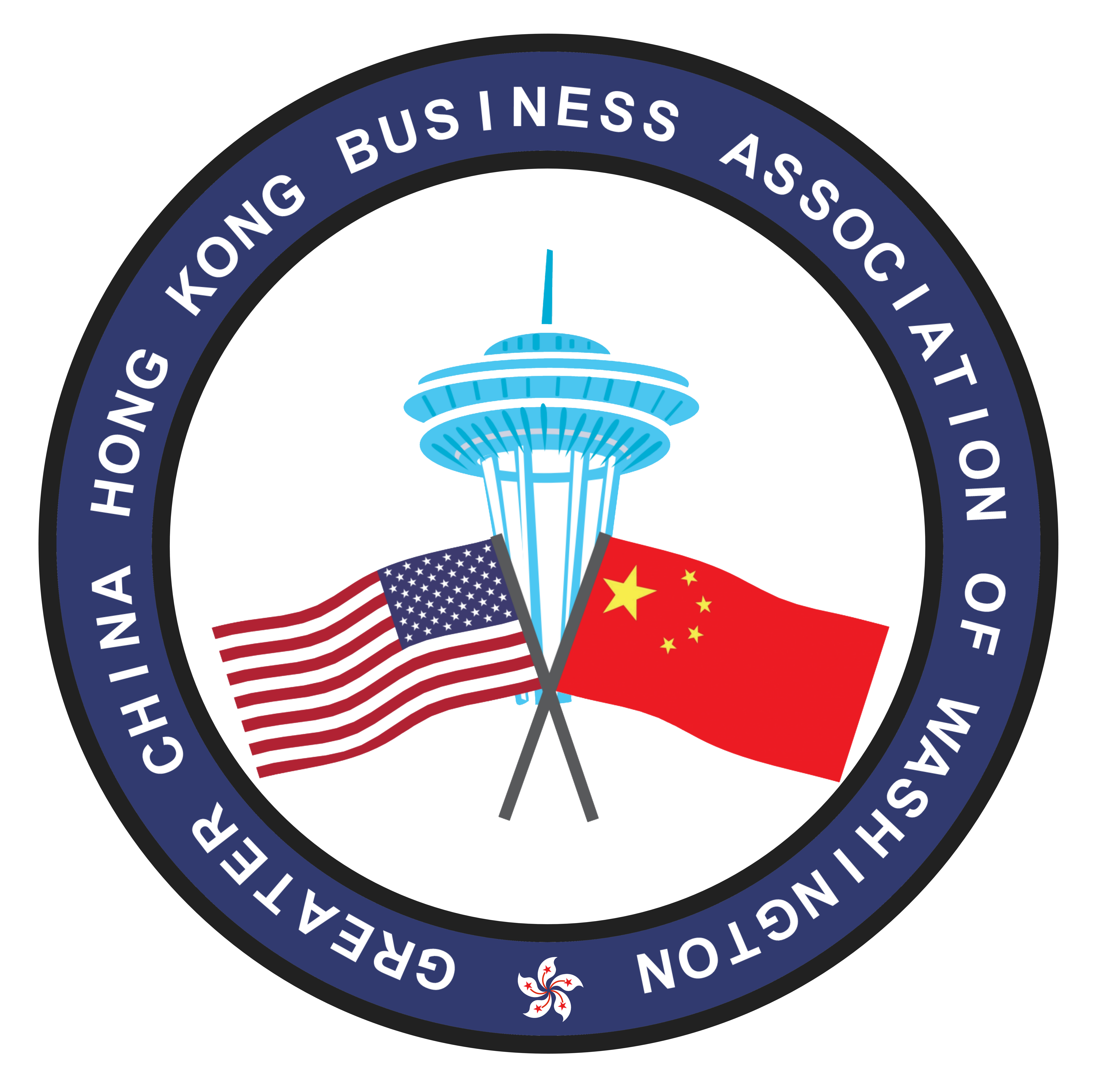 Greater China Hong Kong Business Association of Washington