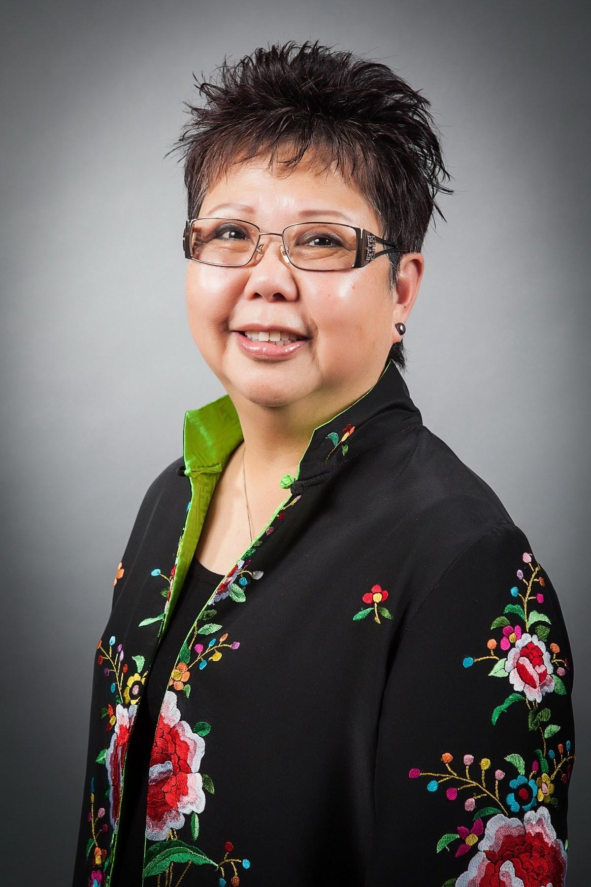 Nora Chan